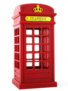 TelephoneLondon