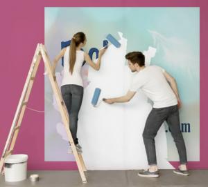 Ecolo-luca Paint